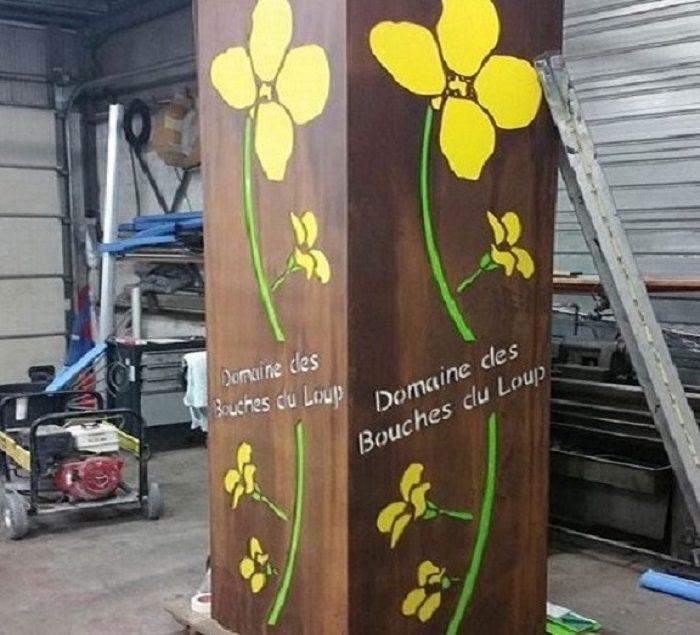 Réalisez des œuvres originales grâce à un ferronnier Nice !