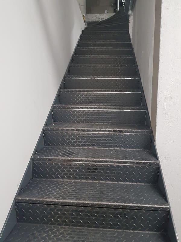Fabriquez votre escalier avec un ferronnier Nice !