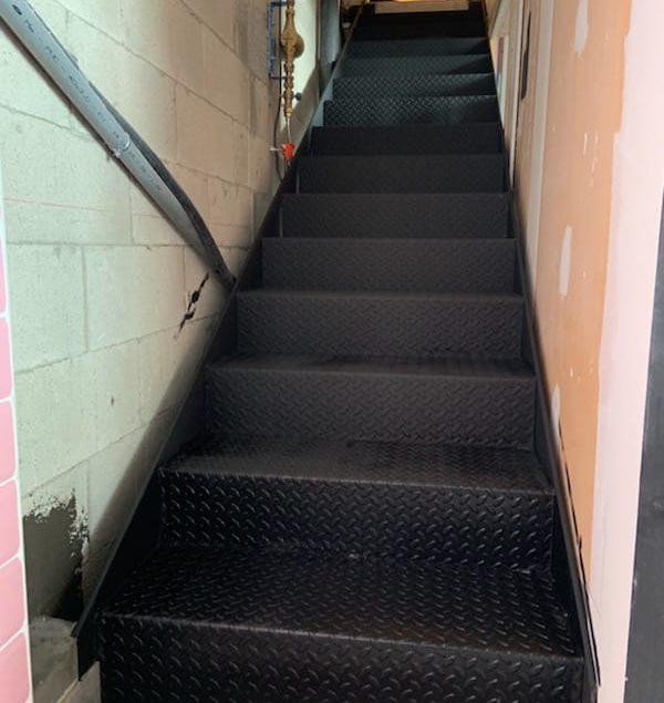Réalisez tous vos escaliers professionnels avec un ferronnier Nice !