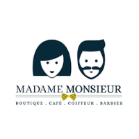 Logo Madame Monsieur